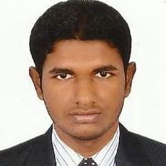 Muhamed Fayis KP
