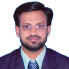 Abdul Mannan Ahmed