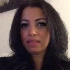 Radwa El Hadidi
