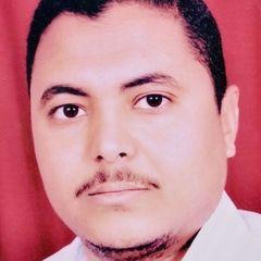 ثروت محمد احمد