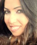سارة حافظ