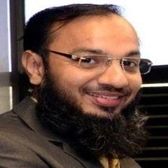 Mohammed Amin Petiwala