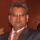 Muhammad Raza Ahmad
