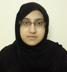 Saima Zubair