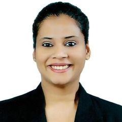 Sonia Saldanha