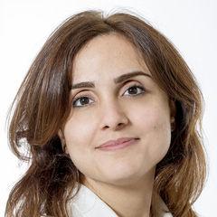 Farah Al Khatib
