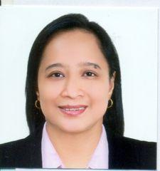 Jeanne Ramirez