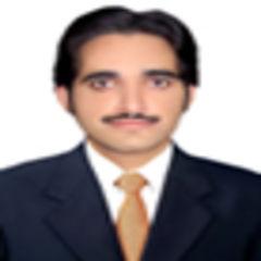 Farrukh Shahid