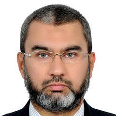 Tousief Ahmed Harda