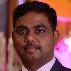 Ashish Rewani