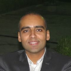 haitham khalil