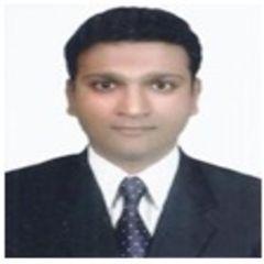 Sandeep Vishwakarma