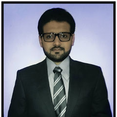 Muhammad Rehan Tahir, ACCA