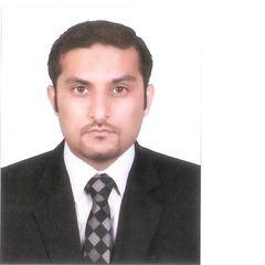 Zahid Rafique