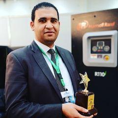 Yousef Sabry