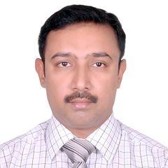 Arif Ahamed Abdul Hai