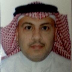 Abdulaziz Alghamdi