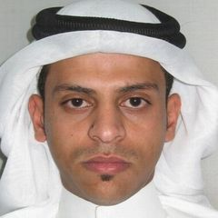 Mohammed Albarakati