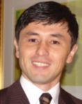 Akmal Karimov