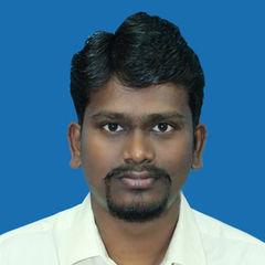 Vetri Selvan Manikkam