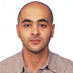 Mohamed EL Gahawy