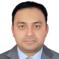 Ghulam sarwar for Mohamed mbarki