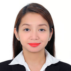 Anna Loraine Reyes Magbanua