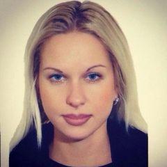 Alyona Shutova