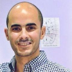 Omar El Fitiany