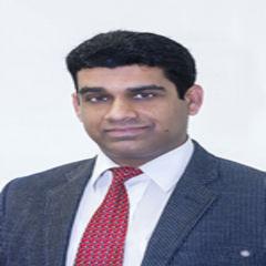Faisal Lodi