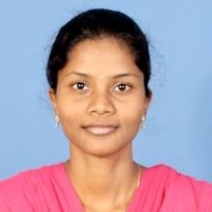 Madhuri Mailapalli