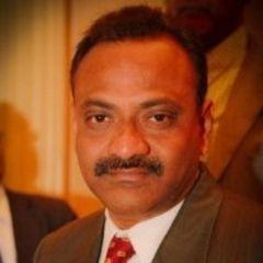Sakthivel Subramani