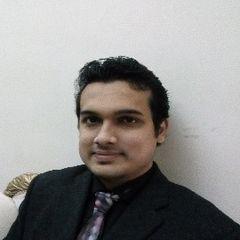 Arsalan Anjum, ACA