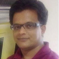 Vijaykumar Vijay