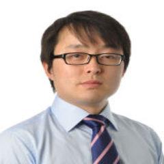 Dongho Hyun