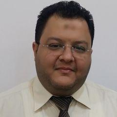 Ahmed Samir, CMA