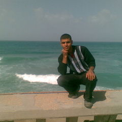 Mostafa Nday