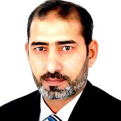 Muhammad Latif Khirani