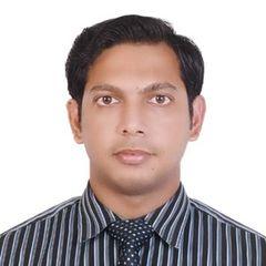 Muhammad Adnan Shaikh