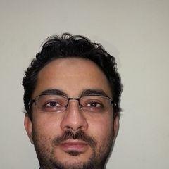 Mostafa Osama