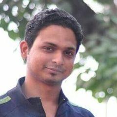 Jeebak Dutta Choudhury