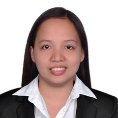 April Joy Mendoza