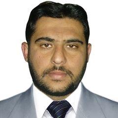 Abid Ahmad