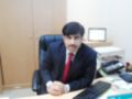 Shahbaz Malik (Bank Manager)
