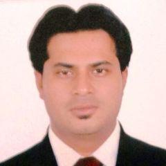 Mr. Rishikesh Mukhedkar