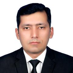 Usman Ali